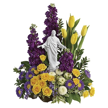 Sacred Grace Bouquet